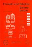 Formeln und Tabellen Elektroberufe