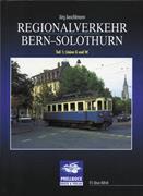 Regionalverkehr Bern-Solothurn Teil 1