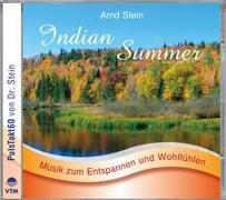 INDIAN SUMMER-Sanfte Musik z.Entspannen