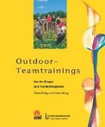 Outdoor-Teamtrainings