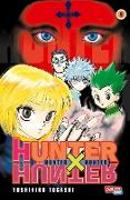 Hunter X Hunter, Band 9