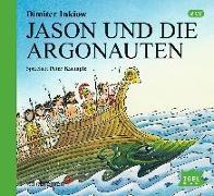 Jason und die Argonauten. 2 CDs