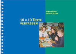 10 x 10 Texte verfassen