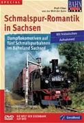 Schmalspur-Romantik in Sachsen