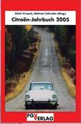 Citroën-Jahrbuch 2005