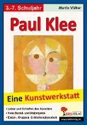 Paul Klee - Eine Kunstwerkstatt für 8- bis 12-Jährige