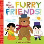 Furry Friends!