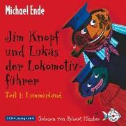 Jim Knopf und Lukas der Lokomotivführer 1. Lummerland