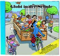 Globi in der Schule