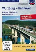 Würzburg - Hannover
