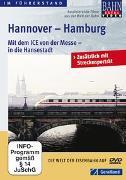 Hannover - Hamburg
