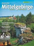 Deutsche Mittelgebirge