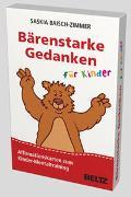 Bärenstarke Gedanken für Kinder