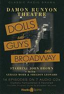 Damon Runyon Theatre: Dolls and Guys and Broadway