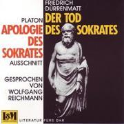 Der Tod des Sokrates - Friedrich Dürrenmatt
