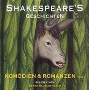 Shakespear's Geschichten 01. Komödien und Romanzen
