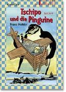 Tschipo und die Pinguine