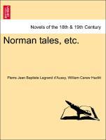 Norman Tales, Etc