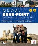 Rond point, 1