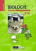 Biologie 9./10. Schuljahr. Schülerbuch. ST