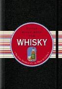 Das Little Black Book vom Whisky