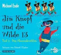 Jim Knopf und die Wilde 13 Teil 1. Das Meeresleuchten