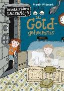 Detektivbüro LasseMaja - Das Goldgeheimnis