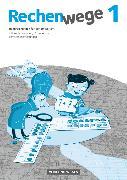 Rechenwege, Nord/Süd - Aktuelle Ausgabe, 1. Schuljahr, Handreichungen für den Unterricht