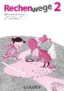 Rechenwege, Nord/Süd - Aktuelle Ausgabe, 2. Schuljahr, Handreichungen für den Unterricht