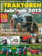Traktoren Jahrbuch 2012
