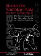 Bunkai der Shôtôkan-Kata bis zum Schwarzgurt Bd. 3