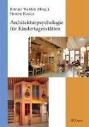 Architekturpsychologie für Kindertagesstätten