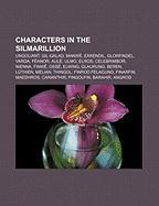 Characters in The Silmarillion