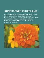 Runestones in Uppland