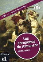 Novela historíca. Las campanas de Almanzor. B1. Audiolibro.