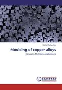 Moulding of copper alloys