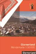 Wanderkarte Glarnerland