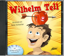 Musical Wilhelm Tell
