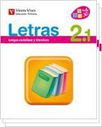 Letras, 2 Educación Primaria