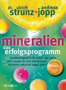 Mineralien. Das Erfolgsprogramm