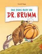 Dr. Brumm: Das dicke Buch von Dr. Brumm