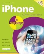 iPhone in Easy Steps: Covers iPhone 5/IOS 6