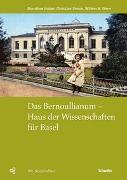 Das Bernoullianum - Haus der Wissenschaften für Basel