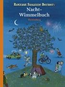 Nacht-Wimmelbuch - Midi