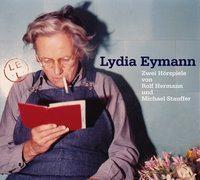 Lydia Eymann
