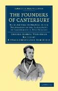 The Founders of Canterbury