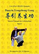 Daoyin Yangsheng Gong Lehrbuch