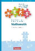 Mini-KEKS Mathematik. Kindergarten. Durchführungshinweise