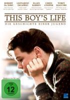 This Boy's Life. Die Geschichte einer Jugend