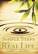 Simple Steps for Real Life